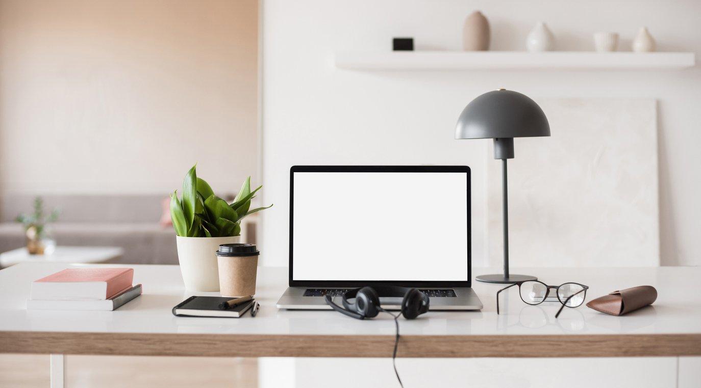 Das optimale Home Office – Einrichtung mit Fokus auf Arbeitszufriedenheit, Ergonomie und Effizienz