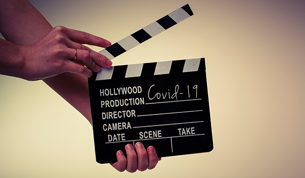 Wie wechselt man von Hollywood-Produktion auf normalen Alltag?